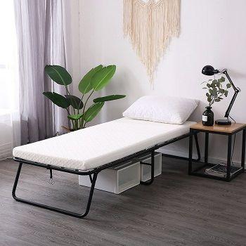 Best 5 Narrow Twin Mattresses On The Market In 2021 Reviews